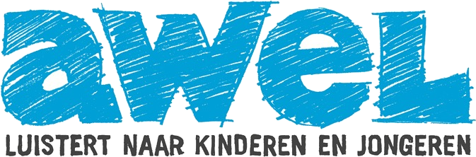 awel logo transparant vzw de steiger
